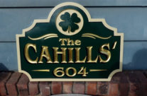 The Cahills