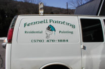 Fennell Paining