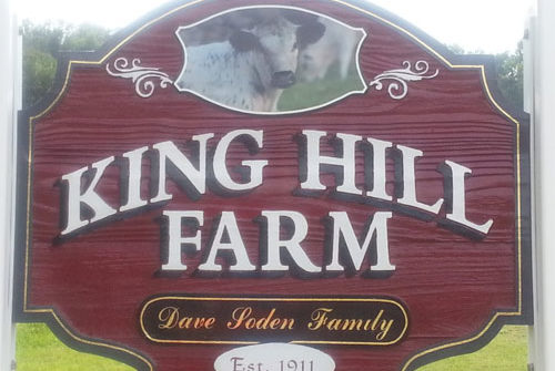 King Hill Farm