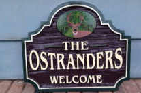 The Ostranders